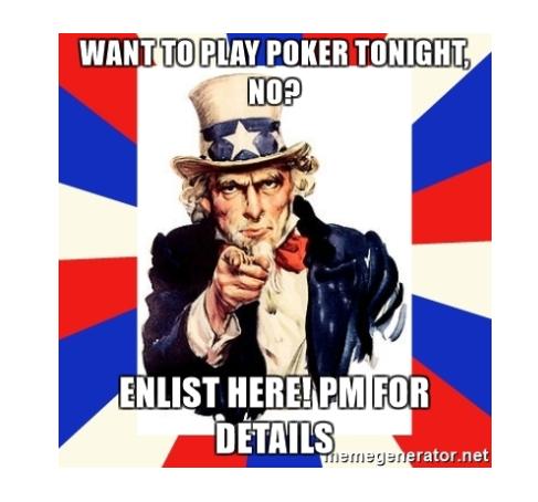 poker meme