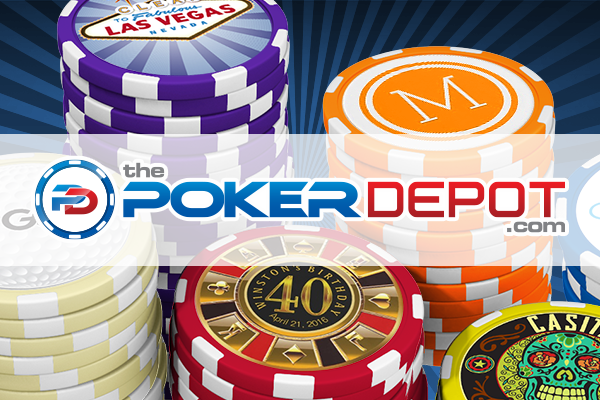 ThePokerDepot - Custom Poker Chips