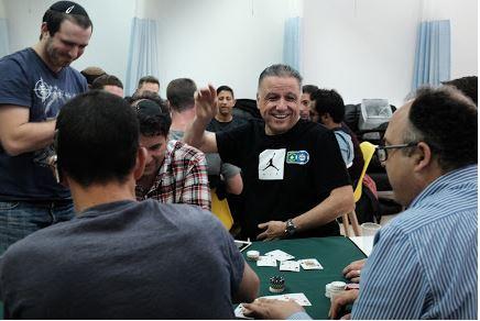 Eli Elezra poker