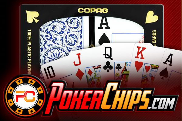 PokerChips.com playing cards