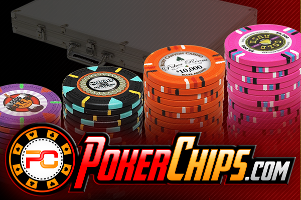 PokerChips.com poker set