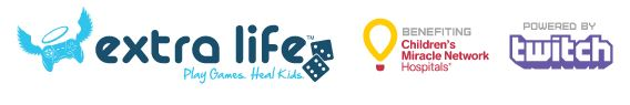 extra life charity poker online