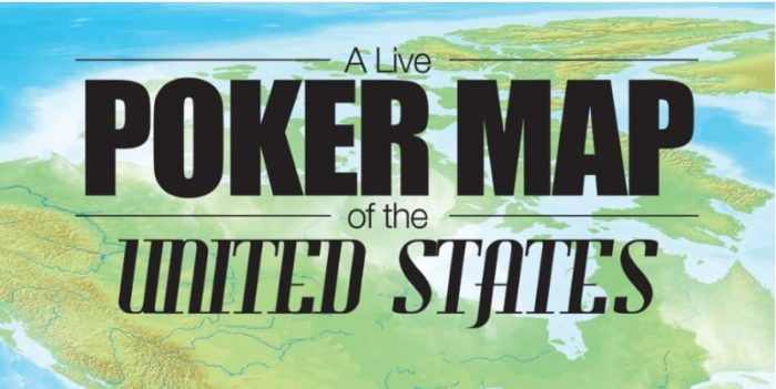 poker map