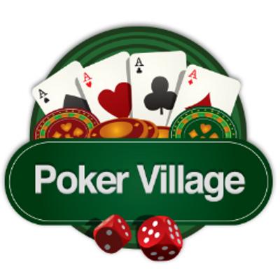 poker village