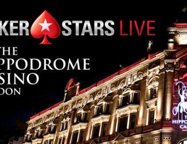 PokerStars Live Hippodrome Casino London