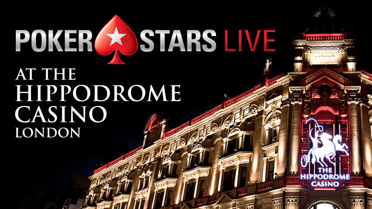 Hippodrome london poker