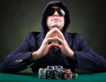 mind of poker pro