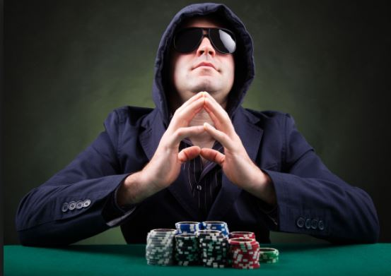 mind of poker pro