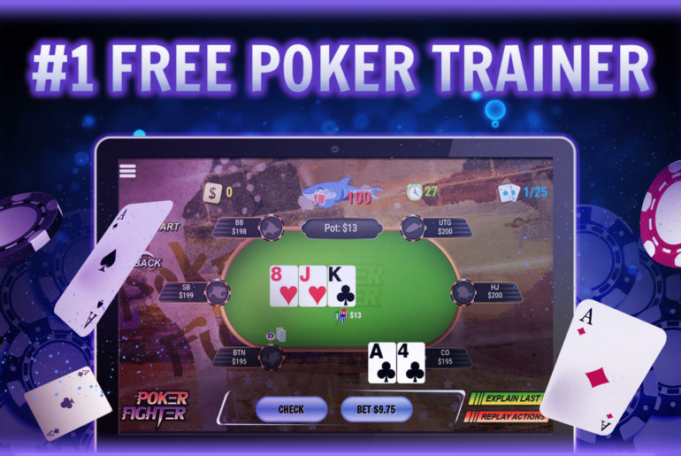 Interactive poker training site free casino games for real money