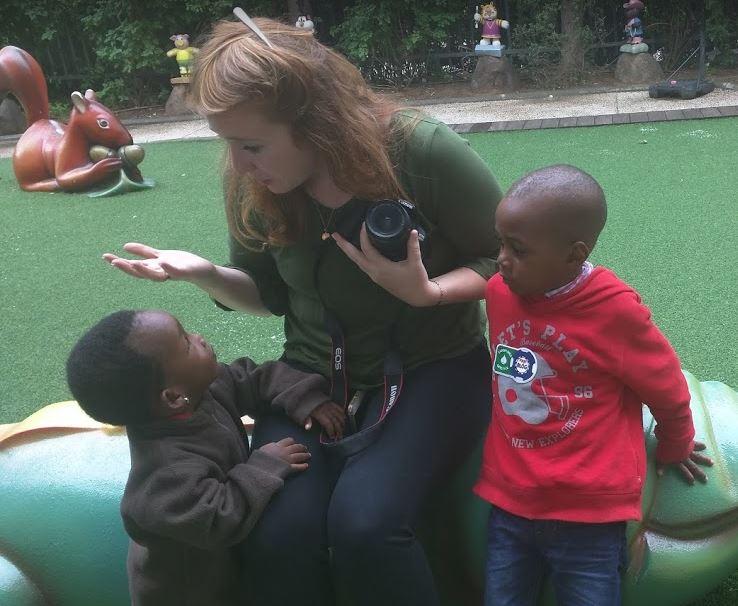 Brianna Save A Child's Heart
