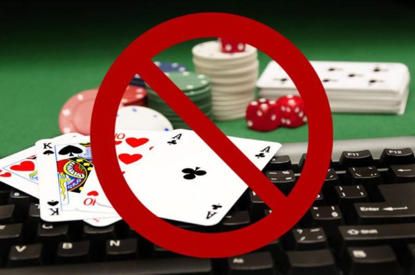 forbidden poker