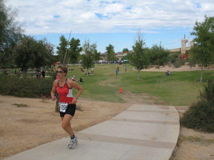 Jayne Furman SOMA Half Marathon | Phoenix, Arizona