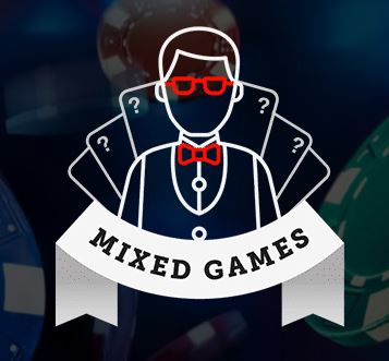 Upswing mixed games