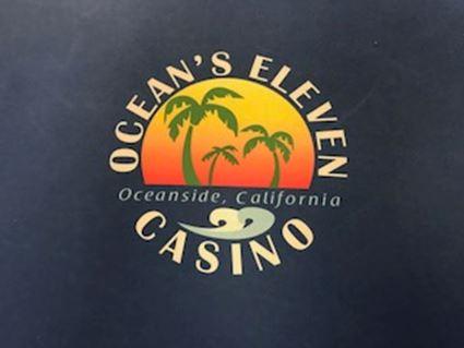 Ocean's 11 Casino