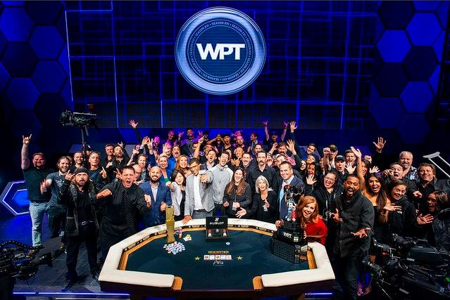 WPT group pic