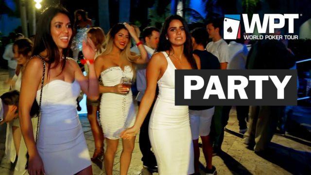 WPT party