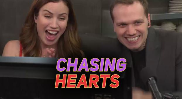 Chasing Hearts PokerGO