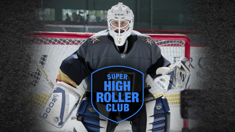 Super High Roller Club Negreanu hockey