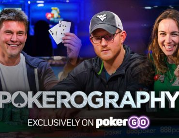 Pokerography PokerGO