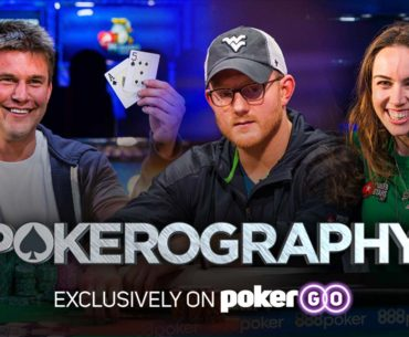 Pokerography PokerGO