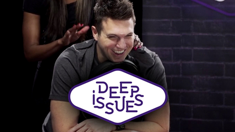 Doug Polk Deep Issues