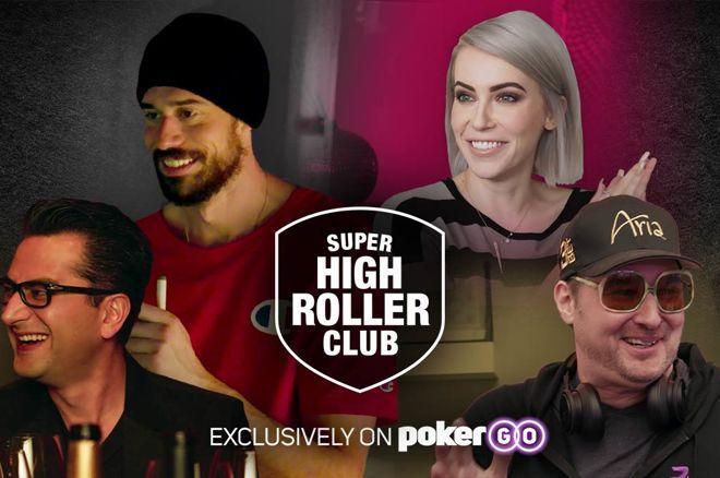 Super High Roller Club