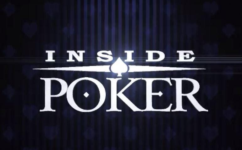 Inside Poker PokerGO