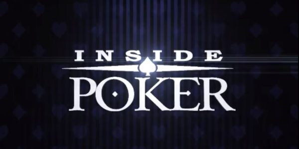 Inside Poker PokerGO