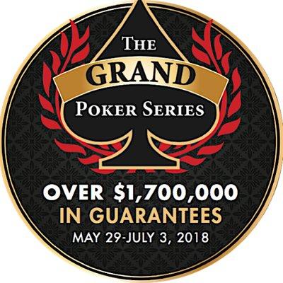 Golden Nugget Grand Poker Series