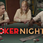 Poker GO Poker Nights
