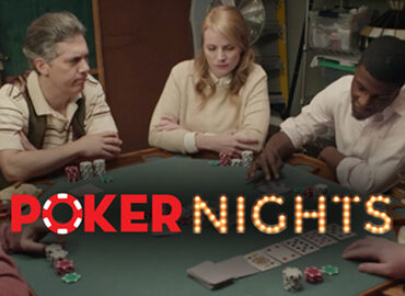 Poker GO Poker Nights