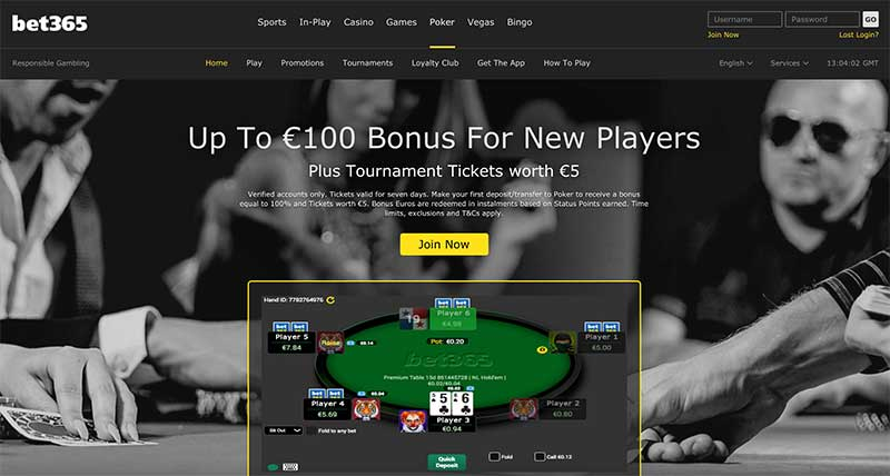 bet365 poker android app download