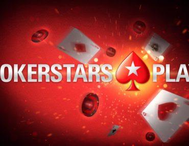 PokerStars play