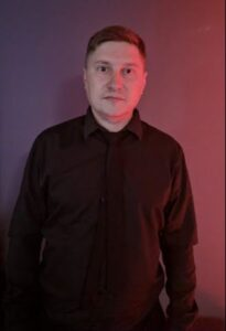 Gintaras Varpucinskis