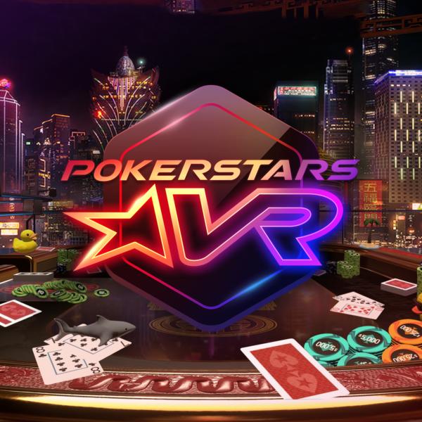 PokerStars VR