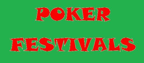 Poker Festivals