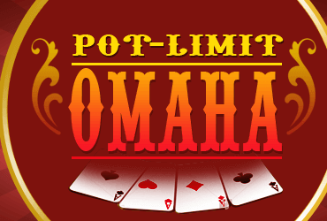 pot limit omaha PLO