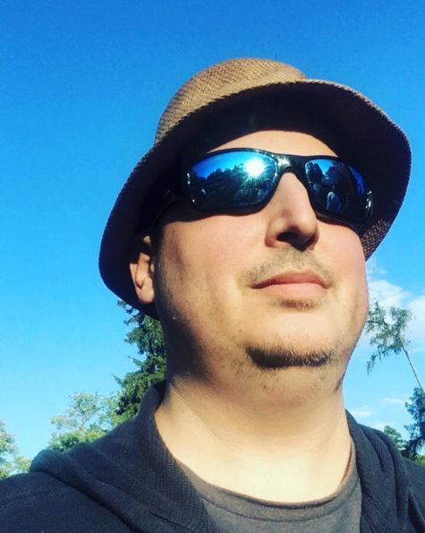 Jason Glatzer