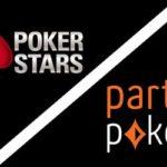 PokerStars partypoker