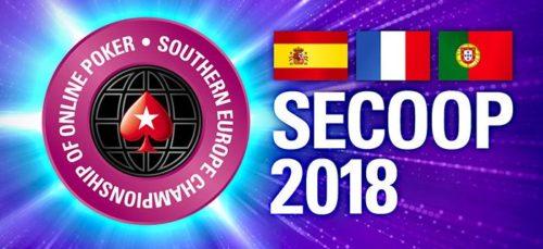 SECOOP 2018