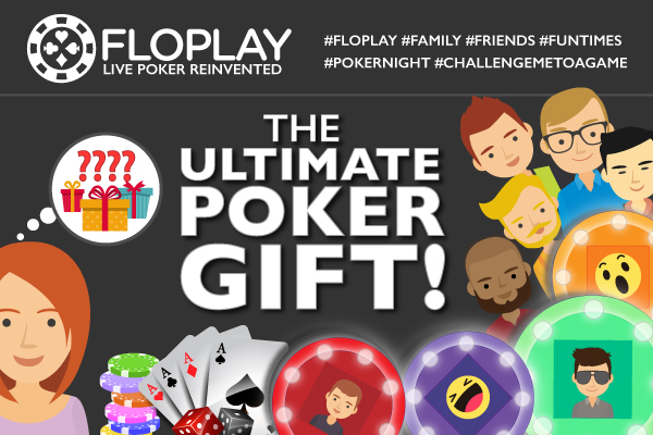Floplay Poker Card Protectors