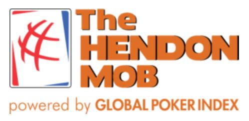 Hendon Mob logo