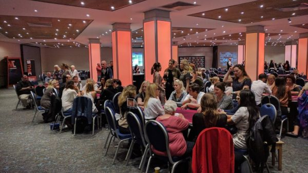 Malta Poker Festival Ladies Event