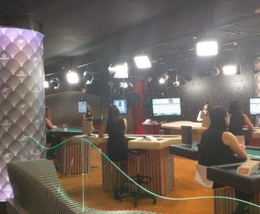 live dealer studio
