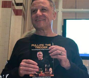 Eli Elezra English Book