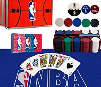 NBA poker