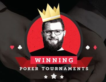 Upswing Poker Winning Poker Tournaments Nick Petrangelo