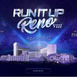 Run It Up Reno 2019
