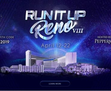 Run It Up Reno 2019
