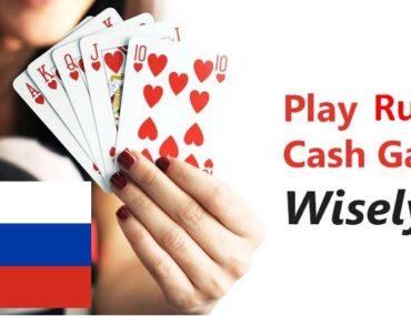 Russian Cash Games